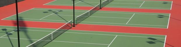 Controllo Accessi campi da Tennis